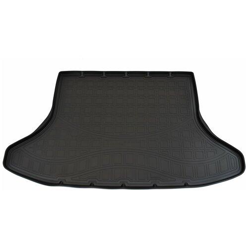 Коврик багажника NorPlast NPA00-T11-703 черный