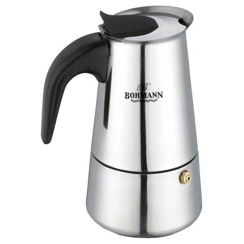 Гейзерная кофеварка Bohmann BH-9504