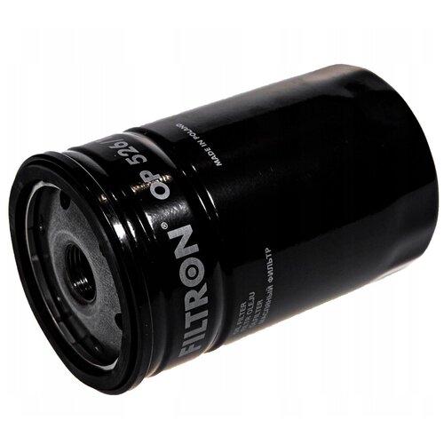 Масляный фильтр FILTRON OP 526/1 фильтр масляный filtron op 592 1
