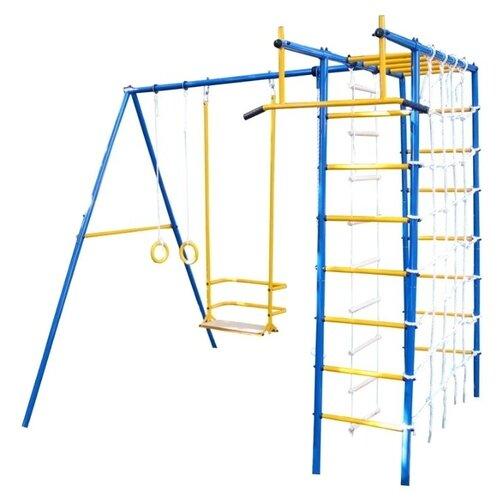Детский спортивный комплекс для улицы городок 11