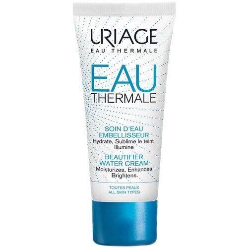 Купить Uriage Eau Thermale Beautifier Water Cream Крем для лица, 40 мл