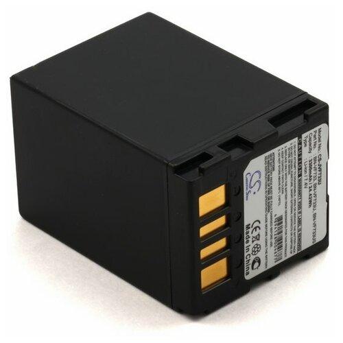 Фото - Усиленный аккумулятор для JVC BN-VF733, BN-VF733U, BN-VF733UE усиленный аккумулятор для jvc bn v416 bn v416u bn v428