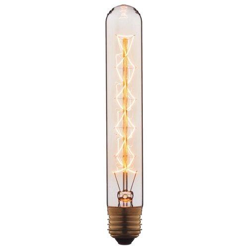 Лампочка накаливания Loft it Edison Bulb 1040-S E27 40W