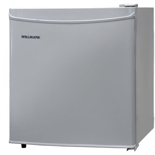 Холодильник WILLMARK XR-50G (объём 50л хладагент R600/a  555Вт серый перенавешиваемая дверь)