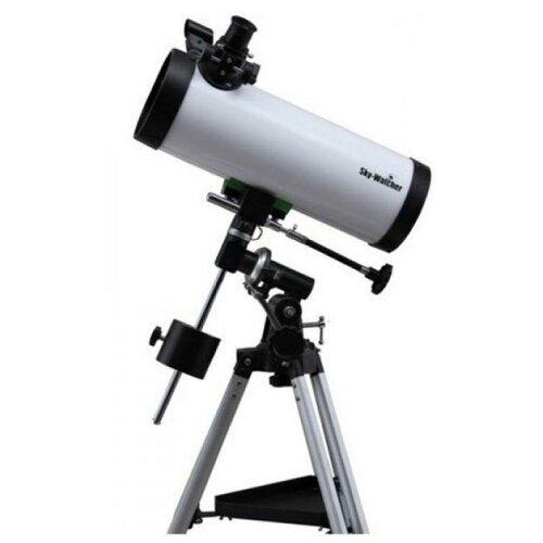 Фото - Телескоп Sky-Watcher BK 1145EQ1 белый телескоп sky watcher skymax bk mak90eq1 настольный