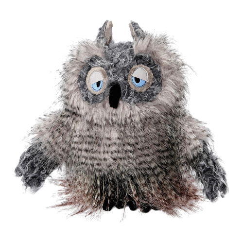 Мягкая игрушка SigiKid Доктор Ночной Кошмар 27 см