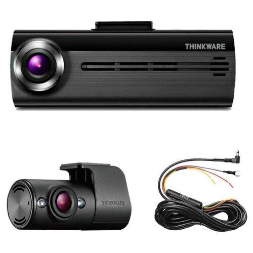 Автомобильный видеорегистратор Thinkware F200 2CH