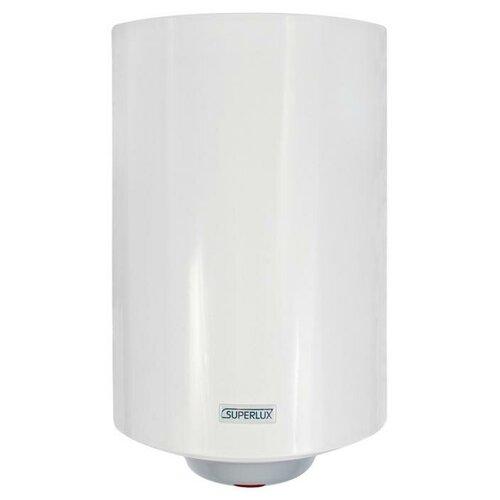 Накопительный электрический водонагреватель SUPERLUX NTS 30V Slim