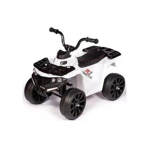 детский электроквадроцикл Электроквадроцикл Barty O777MM, Белый