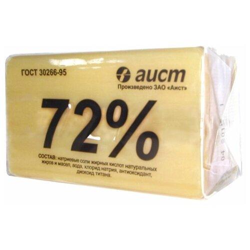Хозяйственное мыло Аист Классическое 72% 0.2 кг недорого