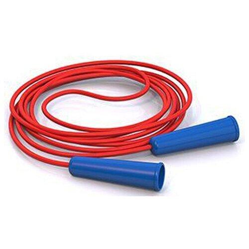 Фото - Скакалка Нордпласт Н-013, 250 см, разноцветный спортивный инвентарь нордпласт скакалка 220 см
