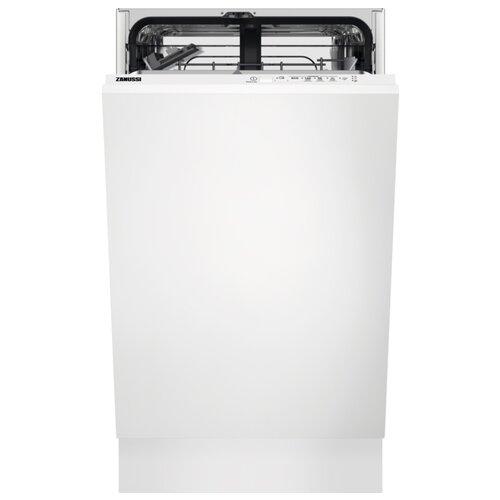 Посудомоечная машина Zanussi ZSLN 91211