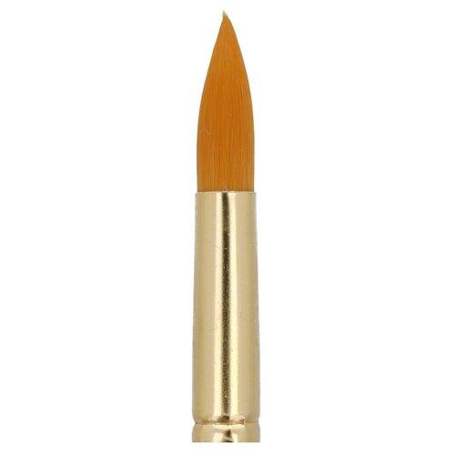 Купить Набор кистей Mr.Painter синтетика, круглые, 5 шт, короткая ручка, №10 (SRB 201-10), Mr. Painter, Кисти