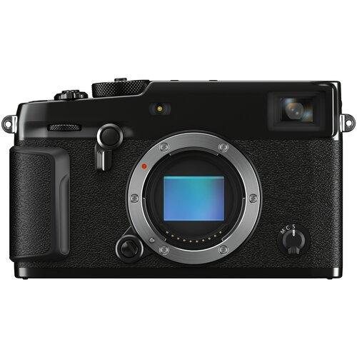 Фото - Фотоаппарат Fujifilm X-Pro3 Body black диванная подушка lufy 17 x 17 56606 01