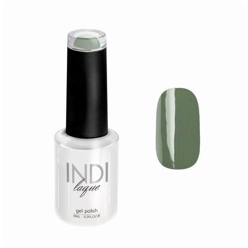Купить Гель-лак для ногтей Runail Professional INDI laque классические оттенки, 9 мл, 4188