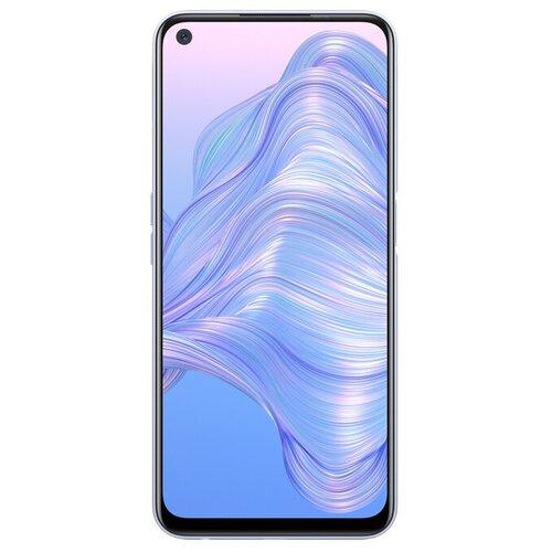 Смартфон realme 7 5G silver
