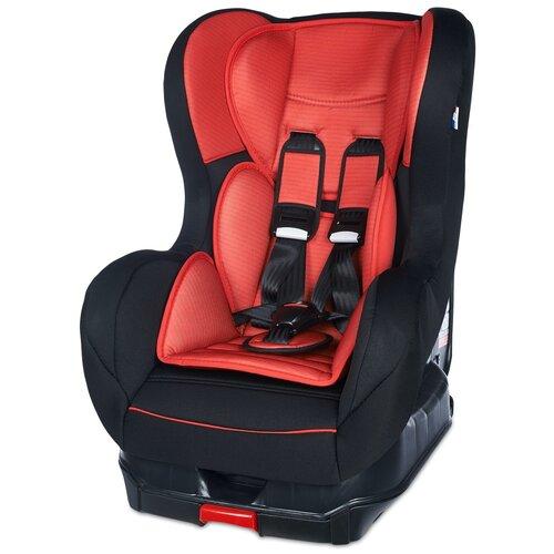 Автокресло группа 1 (9-18 кг) Nania Cosmo Isofix Tech, red автокресло группа 0 1 2 до 25 кг nania revo luxe isofix red