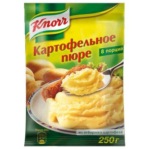 Фото - Knorr Картофельное пюре, 250 г paula knorr короткое платье
