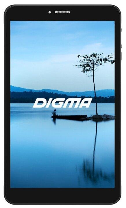 Планшет DIGMA Optima 8027 3G (2019)