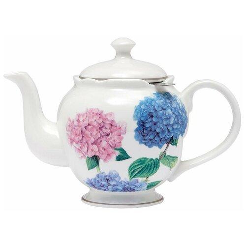 Ashdene Чайник Hydrangeas