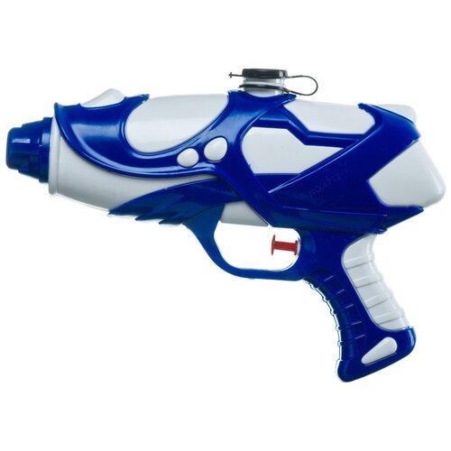 Купить Водный пистолет Bondibon Наше Лето ВВ4371, Игрушечное оружие и бластеры
