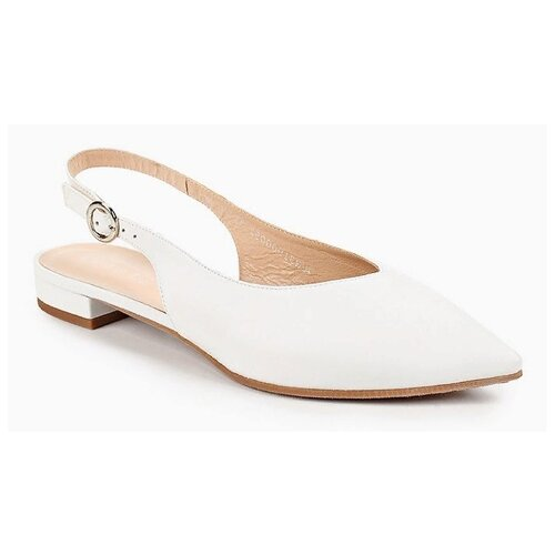 Фото - Сандалии ARGO , размер 37 , белый/коричневый сандалии repo j1267 белый