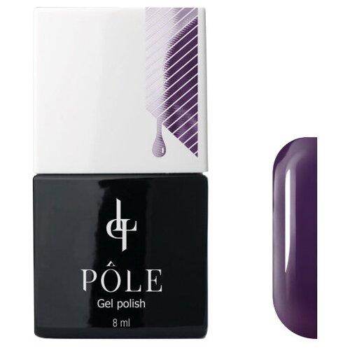 Купить Гель-лак для ногтей Pole Classic line, 8 мл, божоле