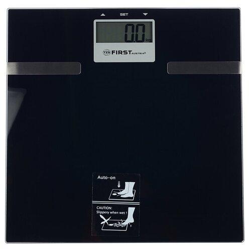 Весы электронные FIRST AUSTRIA FA-8006-3-BA недорого