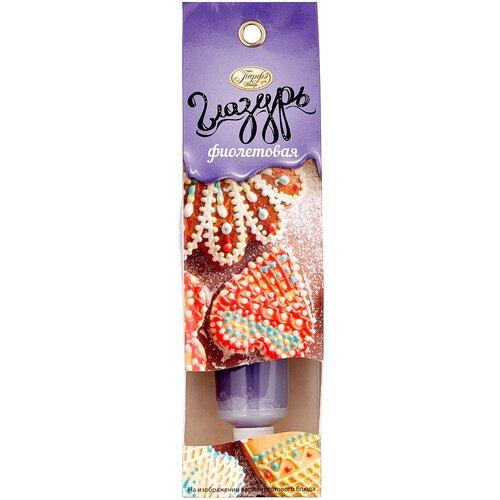 Парфэ глазурь 30 г фиолетовый