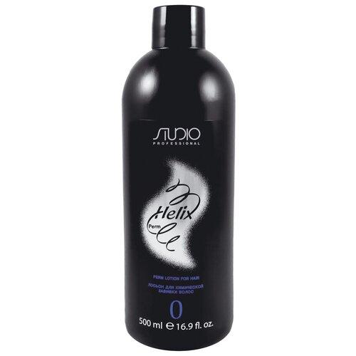 Купить Kapous Professional Лосьон для химической завивки волос Helix Perm 0, 500 мл