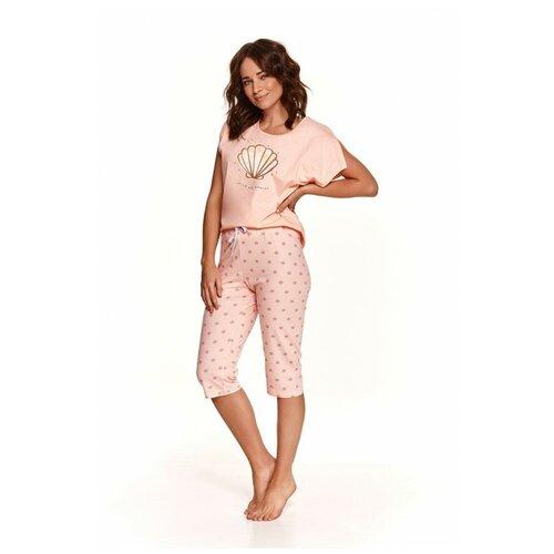 Фото - Пижама Taro, размер M, персиковый сорочка taro размер m персиковый