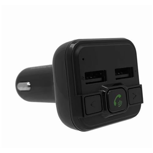 Автомобильный Bluetooth FM-модулятор Eplutus FB-07