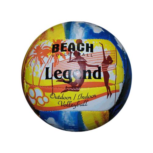 Волейбольный мяч LEGEND BEACH