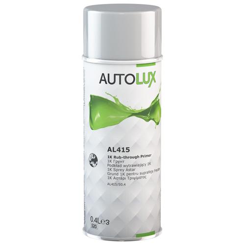 Аэрозольный грунт-наполнитель Autolux AL415 серый 0.4 л