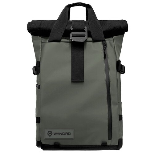 Рюкзак WANDRD PRVKE NEW 21L Зелёный