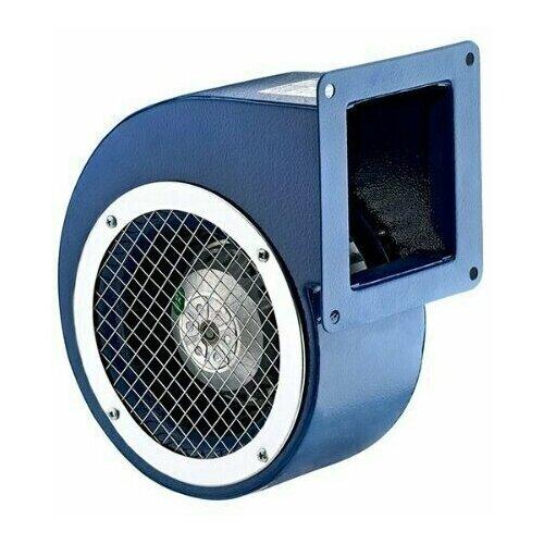 Радиальный вентилятор улитка BDRS 120-60, металлический корпус