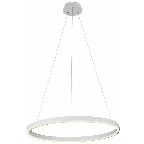 Потолочный светильник Kink light Тор 08213,01(4000K), 36 Вт светильник kink light 08228 01a 4000k тор
