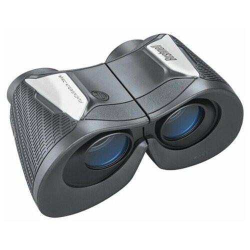 Фото - Бинокль Bushnell Spectator Sport 4x30 черный бинокль bushnell powerview porro 10x50 черный