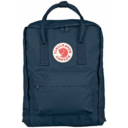 Городской рюкзак Fjallraven Kånken 16, navy