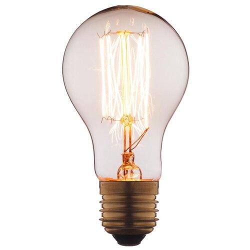 Лампочка накаливания Loft it Edison Bulb 1003-T E27 40W