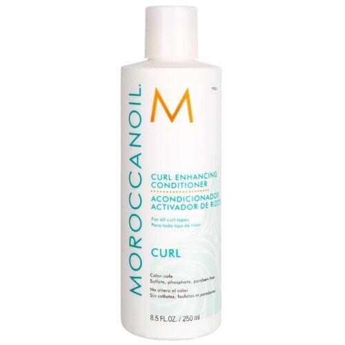 Moroccanoil кондиционер для вьющихся волос Curl Enhancing Conditioner, 250 мл moroccanoil curl enhancing conditioner кондиционер для вьющихся волос 1000 мл