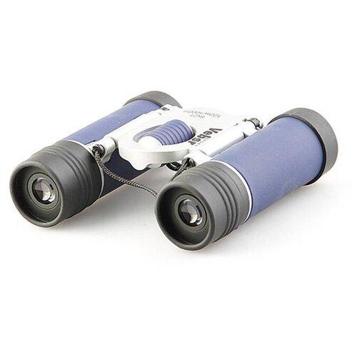 Фото - Бинокль Veber Sport БН 8х21 new синий/серебристый/черный бинокль veber бн 10 25 new veber sport