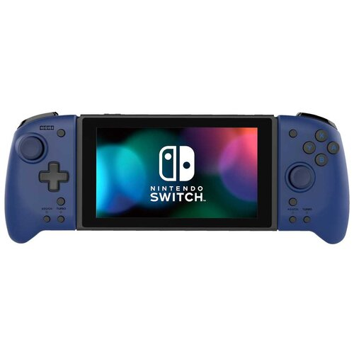 Контроллеры Hori Split pad pro (Midnight Blue) для Nintendo Switch (NSW-299U)