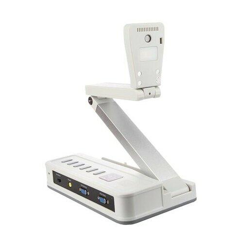 Документ-камера CLASSIC SOLUTION DC8h, 5 мегапикселей, 2592х1944, 6x, автофокусировка, USB, подсветка 353668