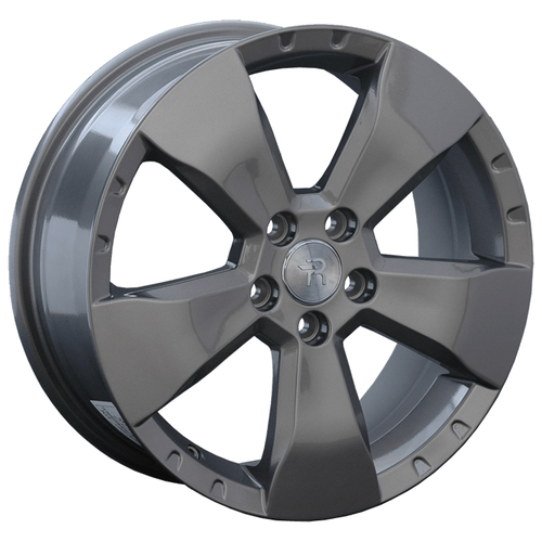 Фото - Колесный диск Replay SB18 7х17/5х100 D56.1 ET48, GM колесный диск replay vv112 7х17 5х112 d57 1 et43 s