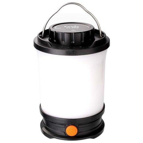Кемпинговый фонарь Fenix CL30R черный недорого
