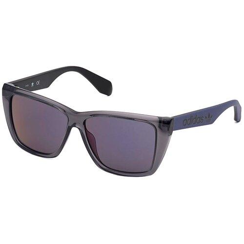 Солнцезащитные очки ADIDAS ORIGINALS OR 0026 20Z 57