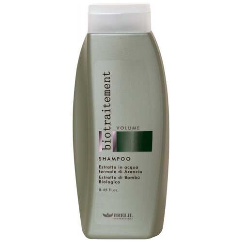 Brelil Professional шампунь BioTraitement Volume, 250 мл