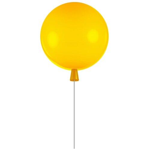 Светильник потолочный Loft it Memory 5055C/L yellow E27 13W недорого