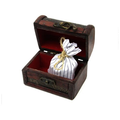 Ароматическое саше Midzumi Новое откровение, сундук сувенирный, малый